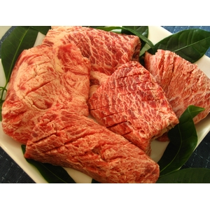 炭火焼肉亀山社中の華咲きカタロース1.6キロセット - 拡大画像