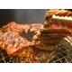 炭火焼肉亀山社中の華咲きカタロース1.6キロセット - 縮小画像3