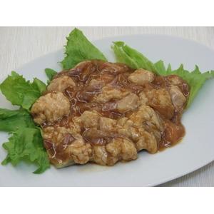 亀山社中 ホルモン付 焼肉4キロセット - 拡大画像