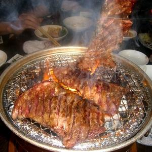 亀山社中 秘伝のもみダレ漬け焼肉 計8kgセット