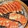 【リニューアル!】亀山社中 タレ漬けセット 華咲きハラミ&華咲き肩ロース 2.1kg