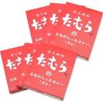 炭火焼肉たむらのお肉が入ったカレーセット 【12個セット】辛口×12