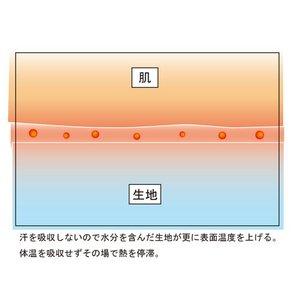 クールシーツDX 『涼(suzu)』 高島ちぢみ ピロケース 2枚組