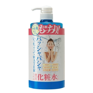 化粧水 全身バッシャバシャいっちゃって WATER 1L