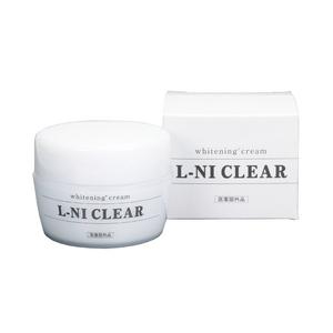 薬用L-NI CLEAR(エルニークリア) - 拡大画像