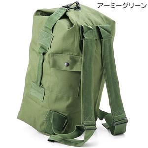 防水ダッフルバッグ BD5NN-small アーミーグリーン