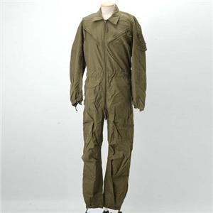 アメリカ軍戦車搭乗員スーツ 10061画像2