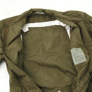 アメリカ軍戦車搭乗員スーツ 10061画像4
