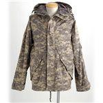 アメリカ軍ECWCS-1ジャケット復刻版 MM-10411 ACUカモ XSサイズ(日本サイズS)