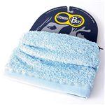 スペイン製『BUFF』撥水透湿POLARTEC使用多目的ヘッドスカーフ サックス