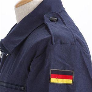 ドイツ海軍放出 デッキジャケット デットストック Mサイズ