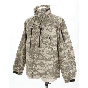 ECWCS PCUジャケット ACU XLサイズ