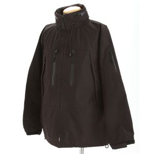 ECWCS PCUジャケット ブラック XLサイズ - 拡大画像