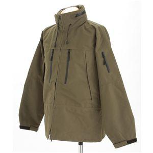 ECWC S PCUジャケット オリーブ Mサイズ