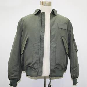 アメリカ軍 CWU-45Pジャケットレプリカ オリーブ Mサイズ