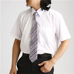 半袖 ワイシャツ3枚セット M 【 3点お得セット 】  h02