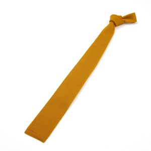 チョイワルBLACKシャツネクタイセット ゴールド M