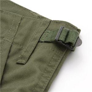 米軍BDUクロップドカーゴパンツ オリーブ XL