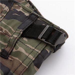 米軍BDUカーゴショートパンツ タイガー M