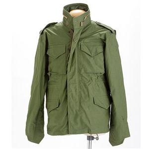 M65フィールドジャケットレプリカ オリーブM