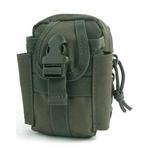 多機能 MO LLEバッグ 対応防水布使用ポーチ BP061YN オリーブ