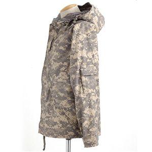 【アメリカ軍ECWCS-1ジャケット復刻版 MM-10411】 ACUカモ Mサイズ(日本サイズL)