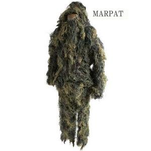 スナイパーギリースーツ MARPATウッド - 拡大画像