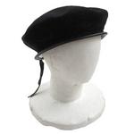 フランス軍ベレー帽 レプリカ ブラック