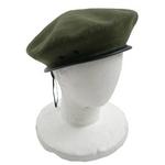 フランス軍ベレー帽 レプリカ グリーン