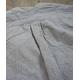 ブルガリア軍放出 1950sグランパシャツ 長袖染4色 デットストック ネイビー XL相当 - 縮小画像4