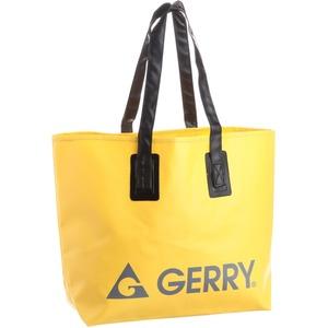 GERRY(ジェリー)超軽量完全防水トートバック イエロー - 拡大画像