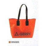 GERRY(ジェリー)超軽量完全防水トートバック オレンジ