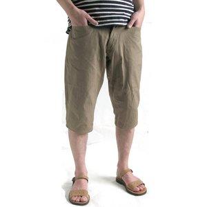 ベルギー軍 タイプ1952 S七分丈パンツ 復刻番 カーキ 【 サイズ5 】