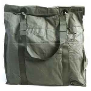 【セルビア軍放出】 キットバッグ 60cm×60cm【デットストック】【未使用】 - 拡大画像