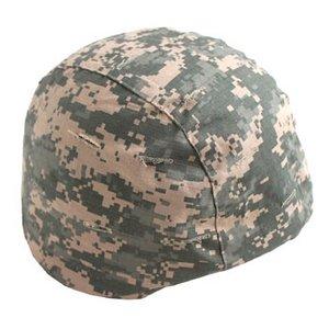 U.Sタイプ M88フリッツヘルメット ACU【レプリカ】 - 拡大画像