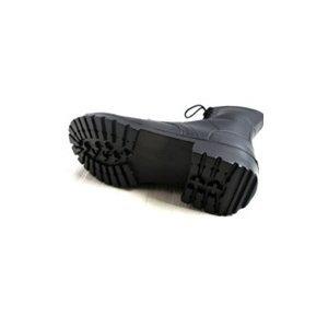 【アメリカ軍レプリカ】USタイプ WW2パラトルーパーブーツ ブラック 7W/26cm