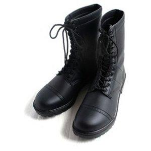 米軍 WW2パラトルーパーブーツ ブラック 9W