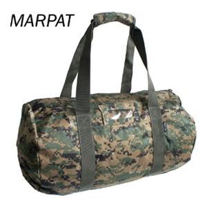 米軍 ロールバッグ レプリカ MARPATウッド BH056YN