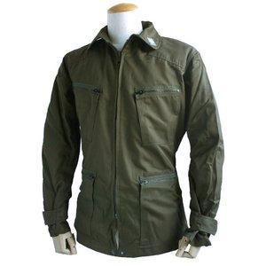 イタリア軍放出 A.M.Iフィールドジャケット ライナー付【デットストック】【未使用】46(L相当) - 拡大画像