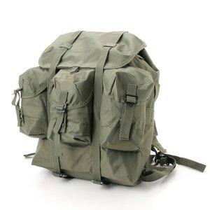 米軍 3DAYアリスバッグ LC-1 オリーブ 【 レプリカ 】  - 拡大画像