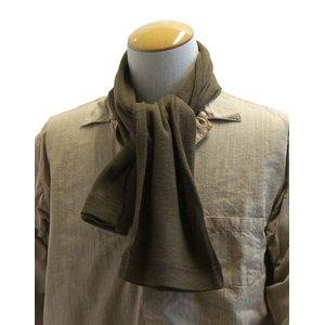 チェコ軍放出 ウールスカーフ E M020NN 【 デットストック 】 【 未使用 】