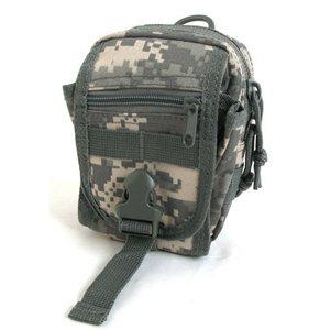 多機能 MO LLEバッグ 対応防水布使用ポーチ BP062YN ACU