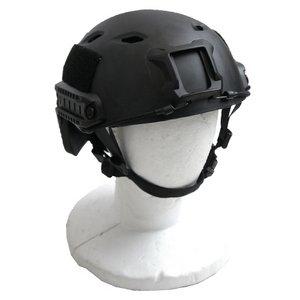 FA ST ヘルメット パラトルーパー H M026NN ブラック 【 レプリカ 】