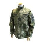 米軍 A-TAC S(FG)ジャケット JB024YN Sサイズ