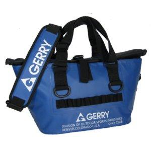 GERRY 超軽量防水トートミディアムバッグ GE5006 ネイビー h01