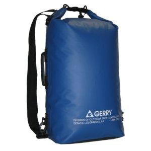 GERRY  超軽量完全防水ドライバック GE5012  ネイビー - 拡大画像