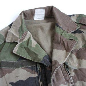 フランス軍放出 F2ジャケット JJ004UN...の紹介画像3