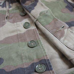 フランス軍放出 F2ジャケット JJ004UN...の紹介画像5