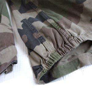 フランス軍放出 F2ジャケット JJ004UN...の紹介画像6