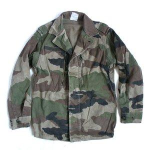 フランス軍放出 F2ジャケット JJ004UN...の紹介画像2